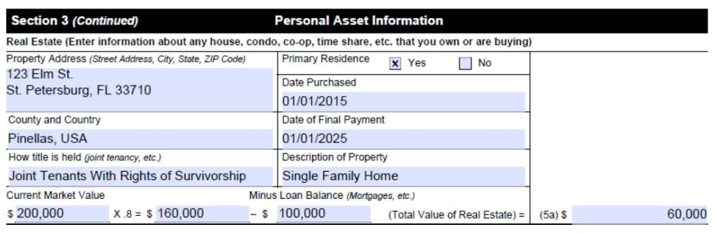 form-433-a-offer-in-compromise-real-estate-title